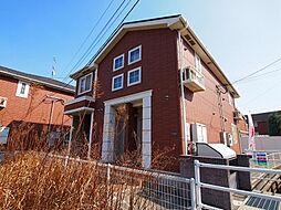 JR鹿児島本線 折尾駅 バス20分 浅川本村下車 徒歩2分の賃貸アパート
