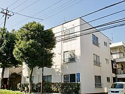 Sunny corporate house 1 Buildi[1階]の外観