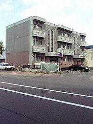 トトロの杜III[2階]の外観