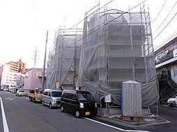 仮)矢口1丁目アパート[103kk号室]の外観