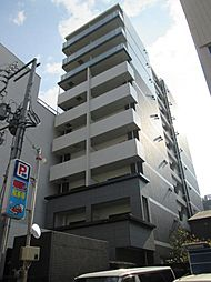コスモプレミアムベイ大阪[4階]の外観