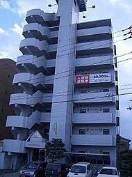 ジョイフル第2朝生田[502号室]の外観