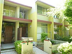 志井サンハイツ タウンハウス1号棟(No.9954)