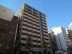インペリアル新神戸[11階]の外観