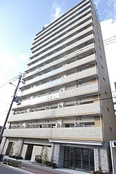 Osaka Metro千日前線 北巽駅 徒歩8分の賃貸マンション
