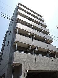ヴェルステージ東陽町[4階]の外観