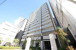 Osaka Metro四つ橋線 西梅田駅 徒歩3分の賃貸マンション