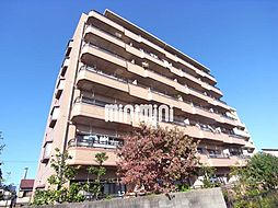 大宮セントラルマンション[4階]の外観