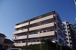 東京都江戸川区東葛西9丁目の賃貸マンションの外観