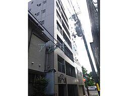 京都府京都市下京区元日町の賃貸マンションの外観