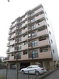 タウンハウス坂田III[502号室]の外観