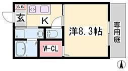 鷹取駅 5.2万円
