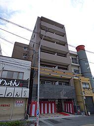 べラジオ京都烏丸十条[3階]の外観