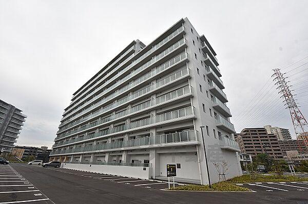 大阪府吹田市津雲台5丁目の賃貸マンション