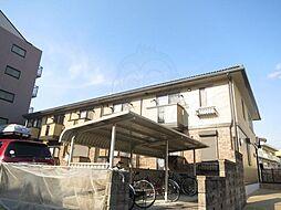 阪急今津線 逆瀬川駅 徒歩5分の賃貸アパート
