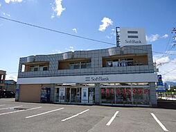ファインシティ小川A[2階]の外観