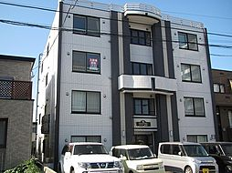 リバティ新道東[105号室]の外観