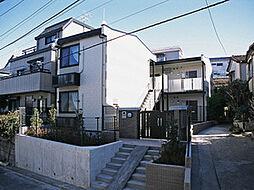 FUKAWAII[1階]の外観