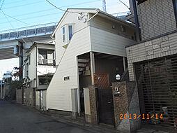 プチメゾンSHIRAKABA[2階]の外観