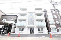 Chambre南郷(シャンブル南郷)[2階]の外観