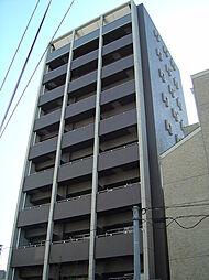 KAISEI四天王寺[10階]の外観