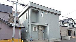 [一戸建] 北海道札幌市西区西町南19丁目 の賃貸【北海道 / 札幌市西区】の外観