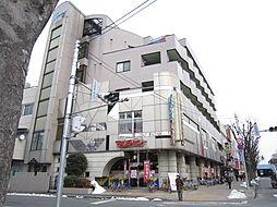 郡慶マンション6[5階]の外観
