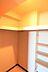 ウォークインクローゼットです。,3LDK,面積73.2m2,価格1,950万円,JR外房線 茂原駅 徒歩6分,,千葉県茂原市町保13-72