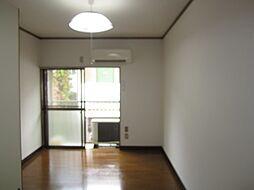 東京都世田谷区駒沢1丁目の賃貸アパートの間取り