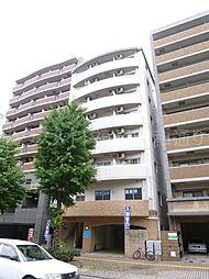 シャトレ21大手門[8階]の外観