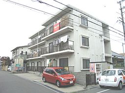 大阪府岸和田市磯上町5丁目の賃貸マンションの外観