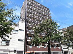 LeA・LeA九条51番館[11階]の外観