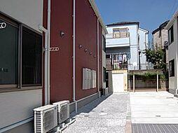 レオネクストグレンジ藤塚II[101号室]の外観