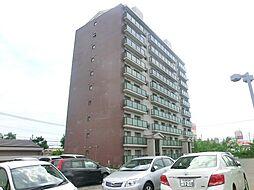パシフィック西岡[5階]の外観