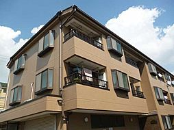 第3水谷マンション[3階]の外観