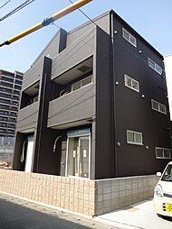 JR鹿児島本線 千早駅 徒歩4分の賃貸アパート