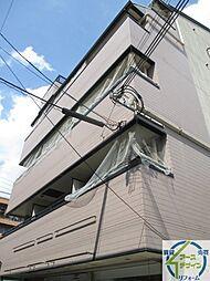 サニープラザ[3階]の外観