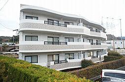 サンリーラ A[2階]の外観