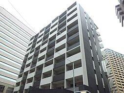 ベラッジオ川口本町[905号室]の外観