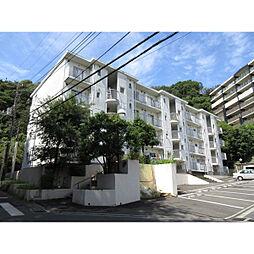 鎌倉グリーンヒルズ[102号室]の外観