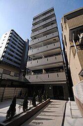 都営浅草線 大門駅 徒歩14分の賃貸マンション