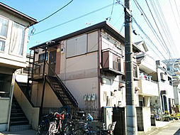 第2稲葉コ−ポ[101号室]の外観
