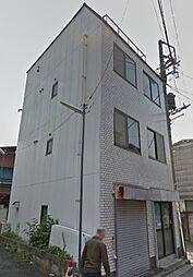 神奈川県横浜市南区西中町4丁目の賃貸マンションの外観