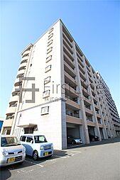 福岡県福岡市博多区吉塚1丁目の賃貸マンションの外観