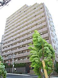 東京都江東区大島1丁目の賃貸マンションの外観