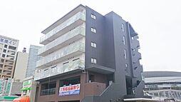 埼玉県さいたま市大宮区吉敷町4丁目の賃貸マンションの外観