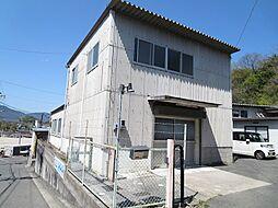 広島電鉄宮島線 草津駅 3.4kmの賃貸倉庫