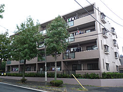 タウンコート[2階]の外観