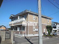 パレ・アウローラ[1階]の外観