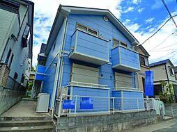 A−レガート松戸八ヶ崎[2階]の外観